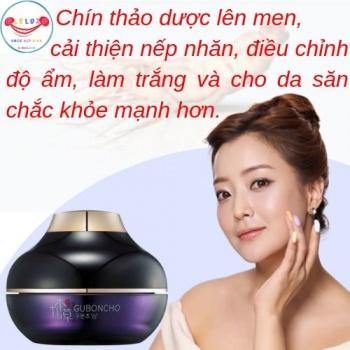 Kem Dưỡng Da Ban Đêm Guboncho Night Cream